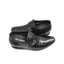 Giày tây thời trang tăng chiều cao 96260D