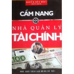 Cẩm nang nhà quản lý tài chính , Nguyễn Hữu Ngọc