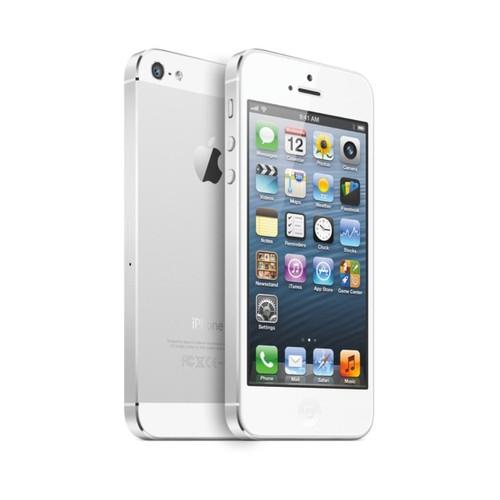 iPhone 5 16G trắng Bản Quốc Tế
