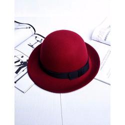 Mũ fedora thời trang CAP0016RE02