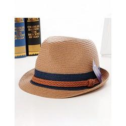 Mũ fedora thời trang CAP0019BR03