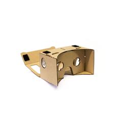 Kính thực tế ảo 3D dạng bìa các tông VRC01