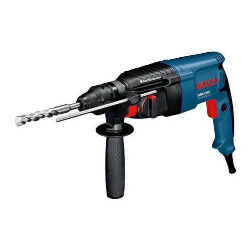 26mm Máy khoan búa 800W Bosch GBH 2-26DRE - 4112518 , 4541944 , 15_4541944 , 3590000 , 26mm-May-khoan-bua-800W-Bosch-GBH-2-26DRE-15_4541944 , sendo.vn , 26mm Máy khoan búa 800W Bosch GBH 2-26DRE