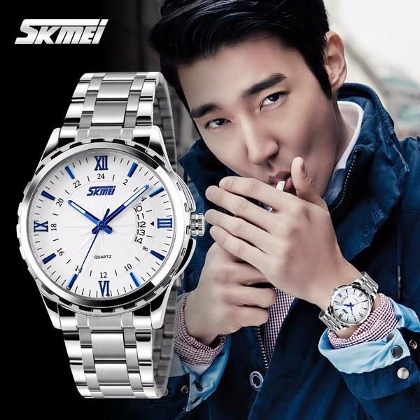 Đồng hồ skmei 1