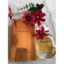 Nước hoa nữ Jolie Dion Paradise