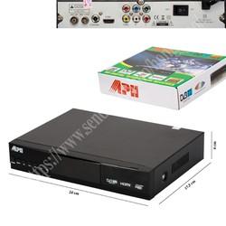 Đầu Thu Truyền Hình Kỹ Thuật Số Mặt Đất DVB-T2 APH