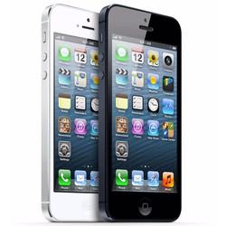 iPhone 5 16G đen Bản Quốc Tế