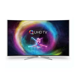 Smart Tivi màn hình cong 4K Ultra HD TCL 65 inch Model L65C1UC
