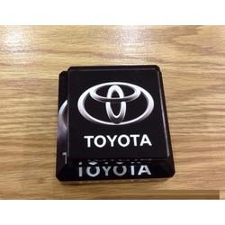Nước Hoa Oto Toyota Chính Hãng