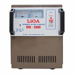 ỔN ÁP LIOA 1P DRI-5KVA – DRI-5000