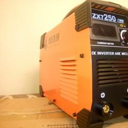 Máy hàn điện tử 250A chuyên nghiệp