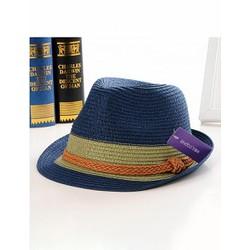 Mũ fedora thời trang CAP0019BL01