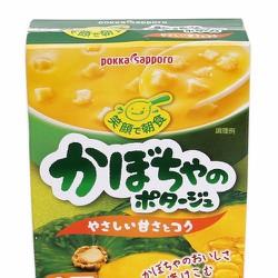 Soup Bí Đỏ Pokka Sapporo Nhật Bản