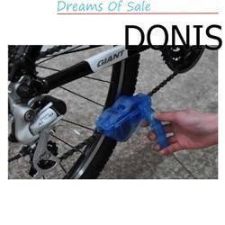 Dụng cụ vệ sinh xích xe đạp chuyên dụng XD