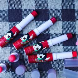 Son màu Handmade thỏi mini