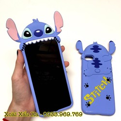 [Xoài Xấu Xa Shop] CASE ỐP LƯNG SILICONE STITCH IPHONE 7 PLUS