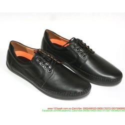 Giày da thật công sở đẳng cấp sang trọng Boss GDNHK89