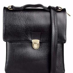 Túi đeo chéo đựng Ipad hiệu CNT màu đen