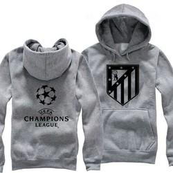 Áo khoác các câu lạc bộ bóng đá