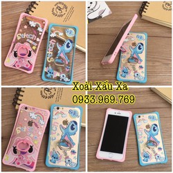 [Xoài Xấu Xa Shop] CASE ỐP LƯNG IRING HÌNH STITCH IPHONE 6,6S PLUS