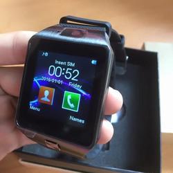 Đồng hồ thông minh - Món quà ý nghĩa từ cuộc sống