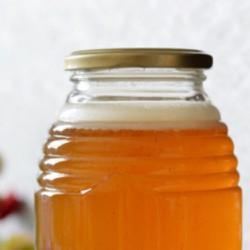 Mật ong tự nhiên nguyên chất 700ml
