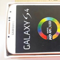 Galaxy S4 i9500 16G White Black