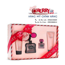 Gift set Noir Tease Victoria Secret