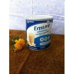 sữa ensua