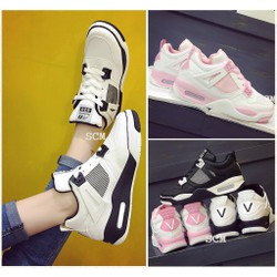 Giày thể thao Jor.dan 520 | giày bata, sneaker nữ