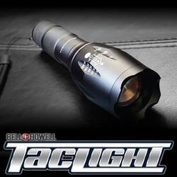 Đèn Pin Taclight Siêu Sáng 22x Sử Dụng 3v Pin Tiểu AAA