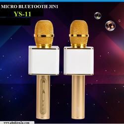 Micro Karaoke Bluetooth Magic YS-11