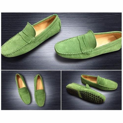 Giày lười nam da lộn size nhỏ cao cấp cho tomboy, sb, transguy - 4113256 , 4550254 , 15_4550254 , 685000 , Giay-luoi-nam-da-lon-size-nho-cao-cap-cho-tomboy-sb-transguy-15_4550254 , sendo.vn , Giày lười nam da lộn size nhỏ cao cấp cho tomboy, sb, transguy