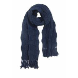 Khăn len đan tay xuất khẩu
