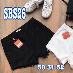 Quần short big size 30-31-32 co giãn