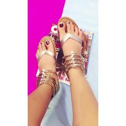 SANDAL CHIẾN BINH NỮ
