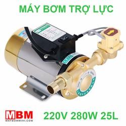 Máy bơm trợ lực nước nóng 220V 280W 25L