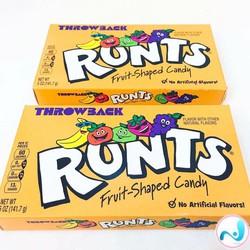 Kẹo trái cây Runts - hàng xách tay Mỹ