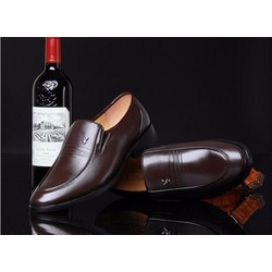 Giày tây phong cách Ý - BS610