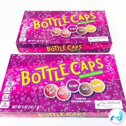 Kẹo nước ngọt Bottle Caps - hàng xách tay từ Mỹ