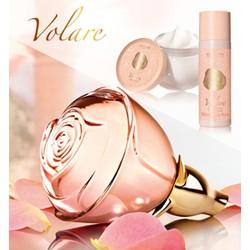 Nước hoa nữ Volare Eau De Parfum
