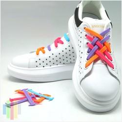 Dây giày lười 13 màu XD001 80k