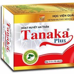 Hoạt huyết an thần Tanaka Plus