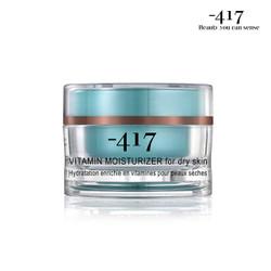 Kem dưỡng ẩm dành cho da khô -417 Vitamin Moisturizer For Dry Skin
