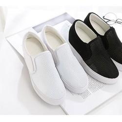 giày slip on 002