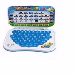 Máy tính xách tay cho bé song ngữ Anh Trung