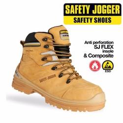 Giày bảo hộ Safety Jogger Ultima