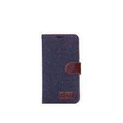Bao da Jeans Case cho Galaxy Note 4