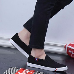 LA002 - Giày lười Style Hàn Quốc cao cấp