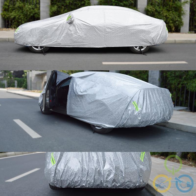 Bạt phủ xe 3D cho các dòng xe hơi 11